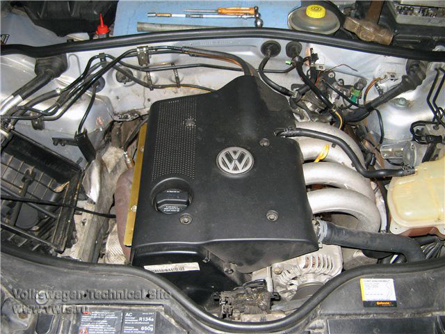 clutch replacement  vw passat   ahl manual pitlaner